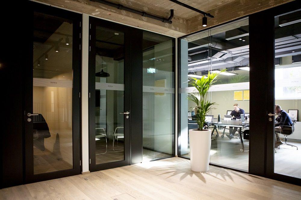 INOWAI emménage dans de nouveaux bureaux