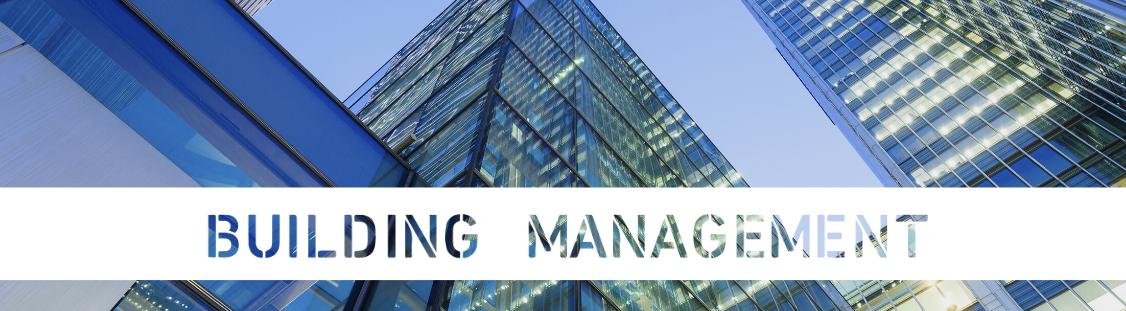 Image de Building management, un pilier de l'immobilier