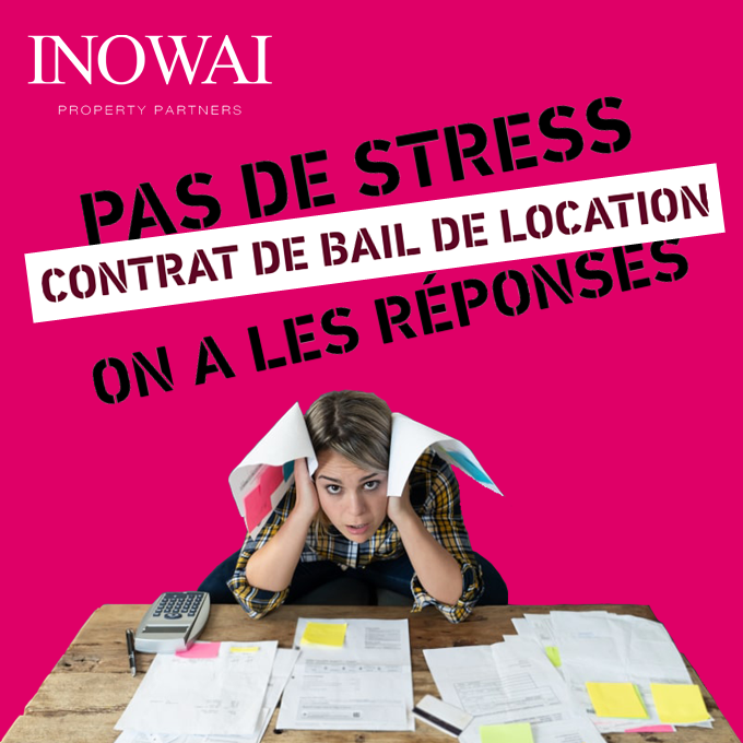 Image de Sea, sun and s… stipulations du contrat de bail de location !