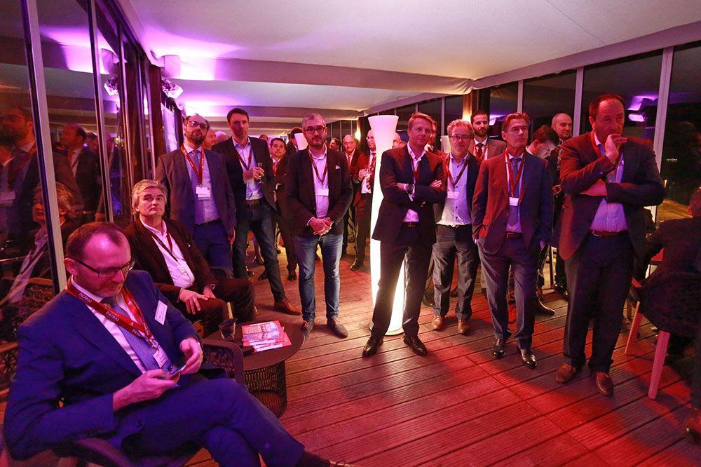 Event - MIPIM 2017 - Le plus grand salon à destination des professionnels de l'immobilier