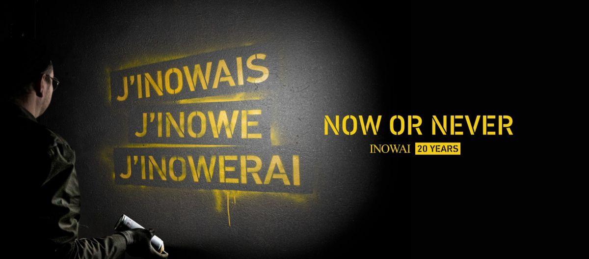 INOWAI célèbre ses 20 ans et lance l'Observatoire de l'Immobilier