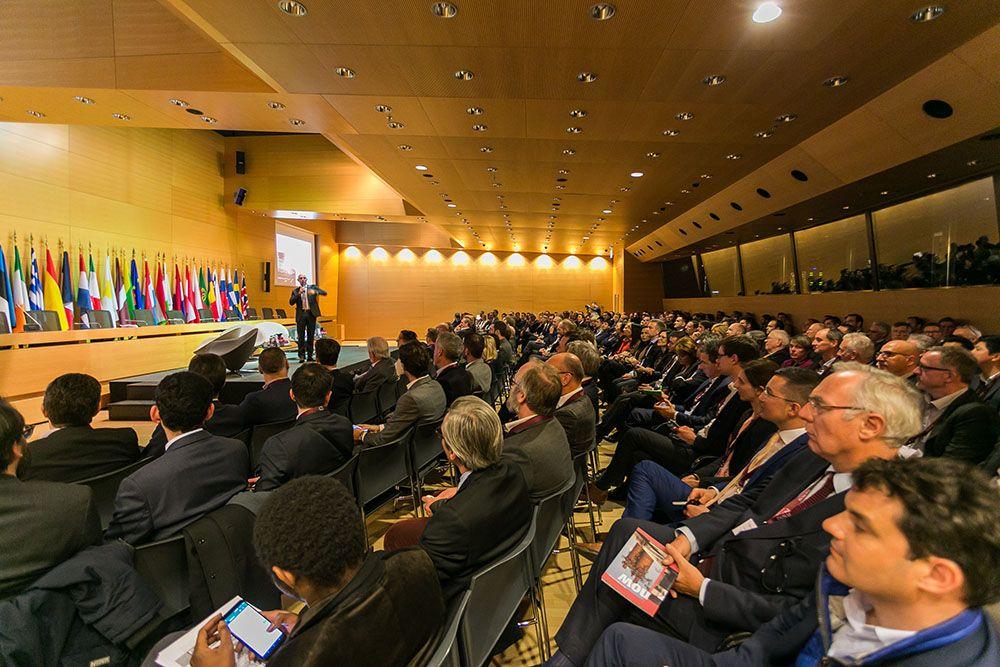 Conférence Annuelle 2019